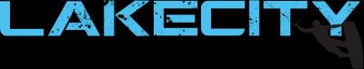 Lakecity Logo FondBLanc
