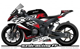 ASD ZX 10R 2011 EVO Perso noir rouge blanc.png