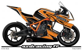 RC8 FACTORY