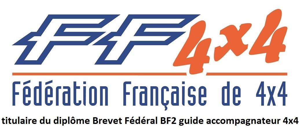 FF4x4 logo Quadri