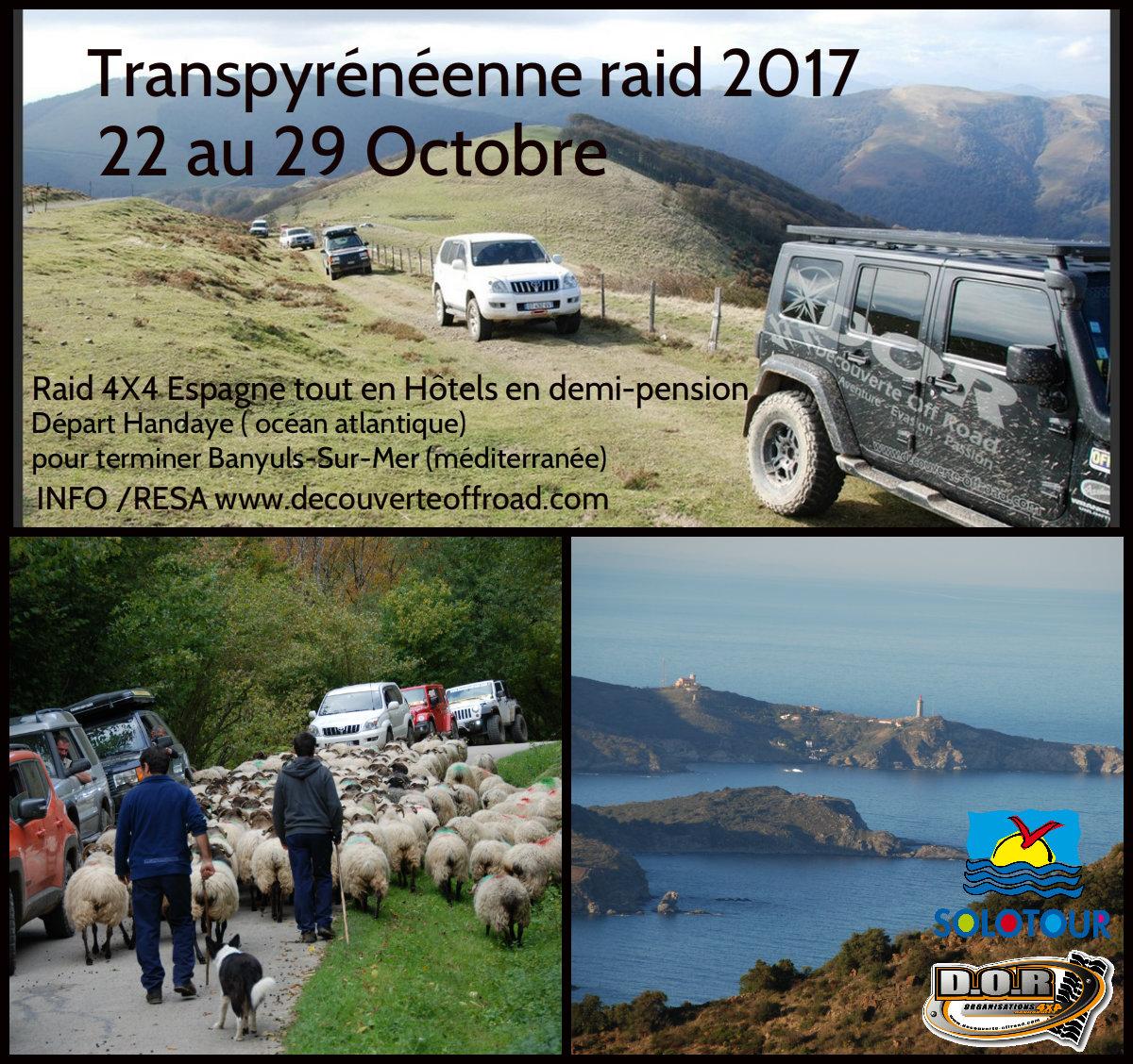 transpyreneenne 2017