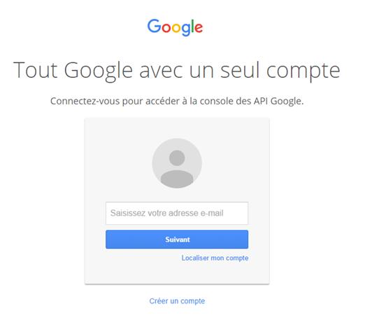 google key 1