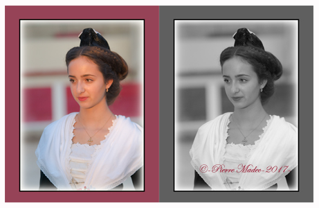 Amandine X2  Image Jour