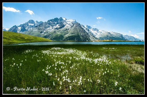 Lac du Pontet  PS6 Im Jour  5