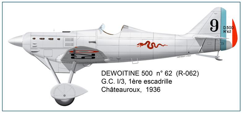 SPA 88 D500