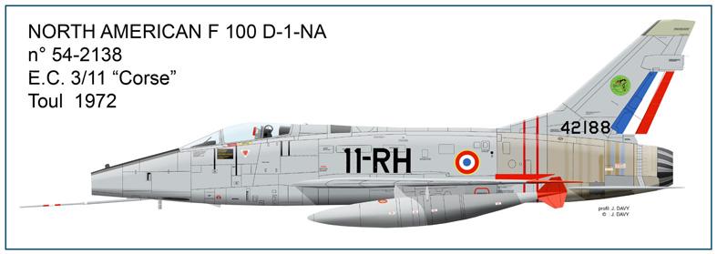 SPA 88 F100D