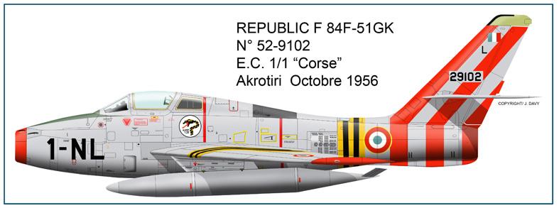 SPA 88 F84F