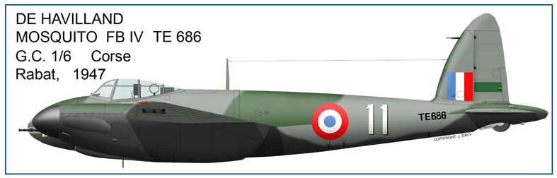 SPA 88 MOSSIE