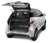 Aixam Coupe Premium 2016 78AR Argent Ombre