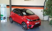 aixam coupe gti rouge    jpm auto cannes