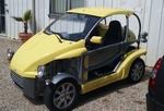 be two jaune 150