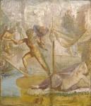 512px Teseo e Arianna  Pompei