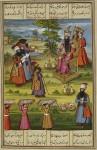 Miniatures persannes