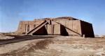 02b  architecture mesopotamienne   ziggourat d Ur