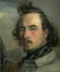 Leo Drouyn autoportrait 1839