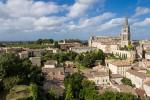 Saint  milion  Aquitaine