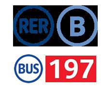 bus rer