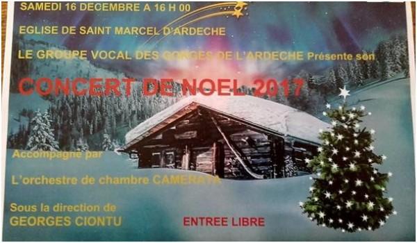 concert Marie France
