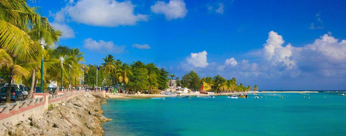 Guide Tourisme Sainte Anne Guadeloupe  1
