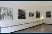 exposition marie marinier a la galerie art pluriel organisee le vendredi 15 septembre par galerie art pluriel a saint etienne galerie art pluriel rive