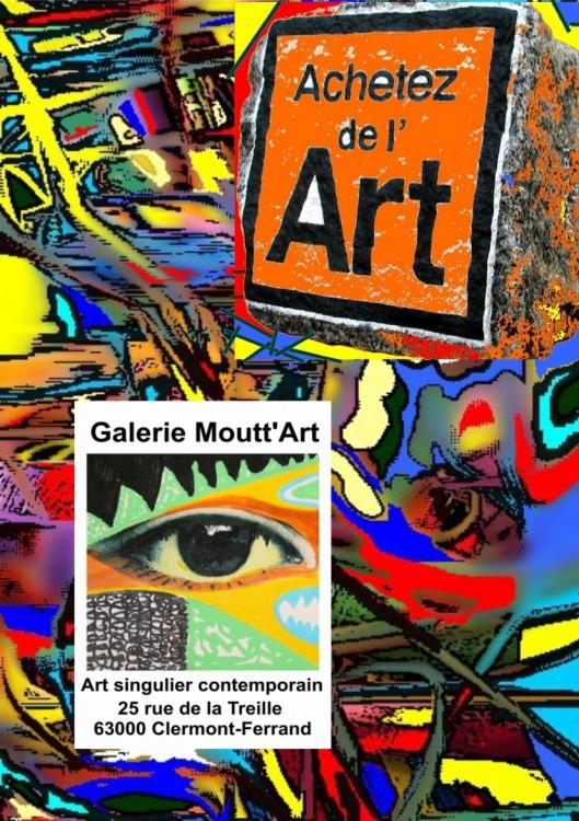 achetez de l art