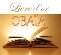 livre d or OBAA