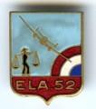 ELA52 Augis recto