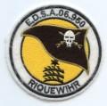 EDSA 06 950 FOND JAUNE
