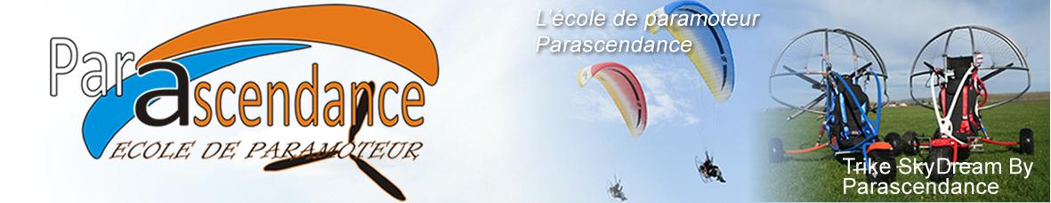 logo parascendance