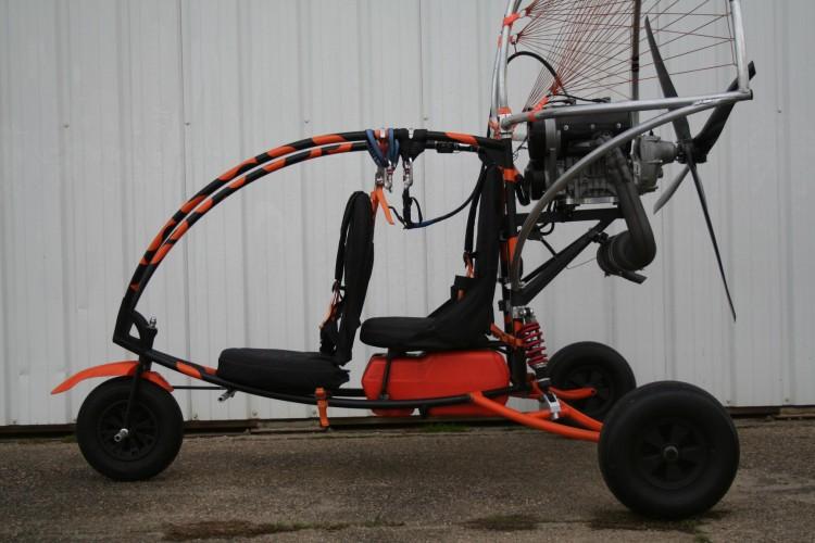 Trike Skydream Biplace Paramoteur