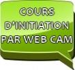 Cours d  initiation par web cam