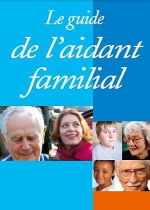 Guide de l  aidant familiale