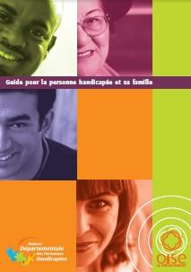 Guide pour la personne handicape et sa famille