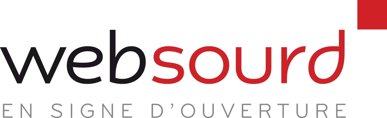 Logo Websourd signature