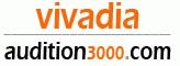 vivadia audition 3000