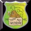 deaf wildboar