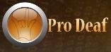 pro deaf