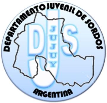 Departamento Juvenil de sordos Argentina