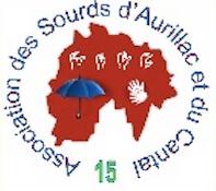 Association des sourds d  Aurillac et du Cantal