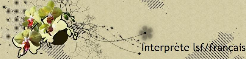 interprete lsf nord