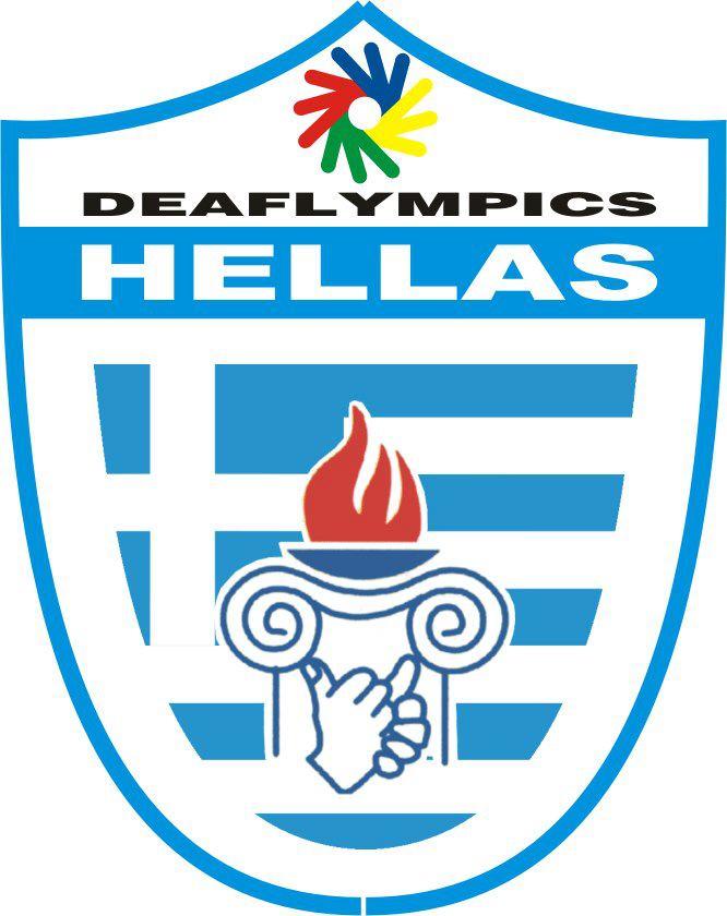 deaflympicfootball grece