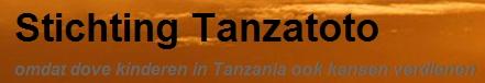 tanzatoto