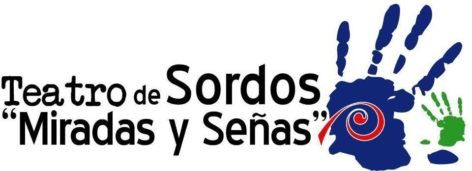 Teatro De Sordos Miradas y Se C3 B1as