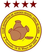 CLUB DEPORTIVO DE SORDOS MIGUEL GRAU DE PIURA PEROU