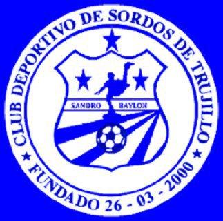 Club Deportivo De Sordos De Trujillo Peru