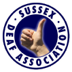 sussexdeaf.co.uk