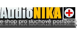 audionika.cz eshop