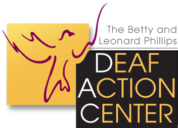 deafactioncenter.org
