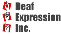 deafexpression