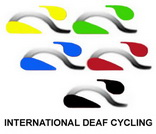 international deaf cycling